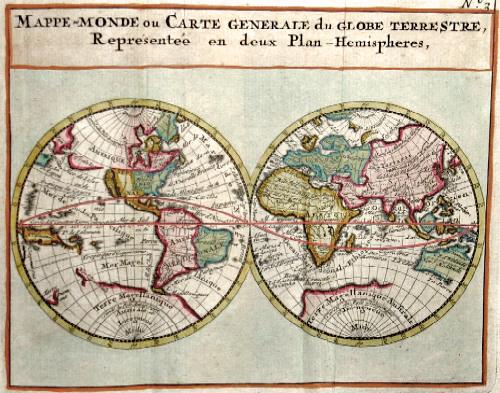 Honoré Francois Discours sur l´histoire universelle, pour expliquer la suite de la religion et les changements des empires.