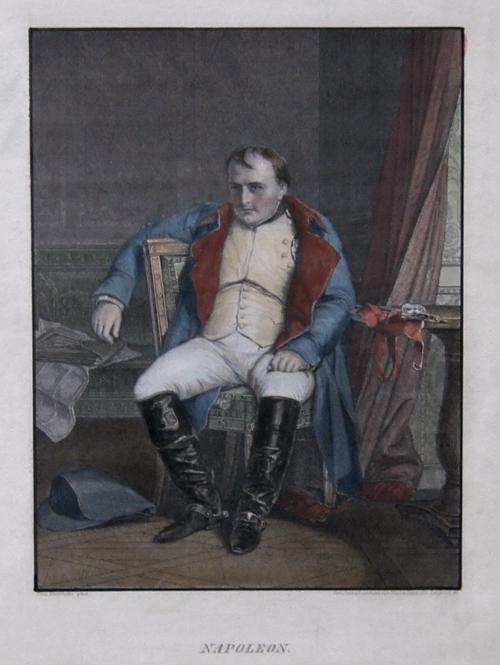 Leybold G. L., Napoleon.