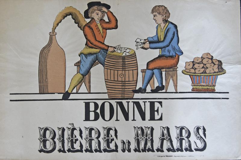 Pellerin  Bonne Biere de Mars