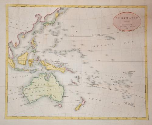 Bohn F. Australie