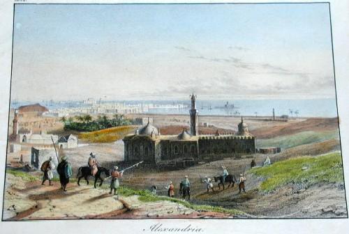 1343 Alexandria