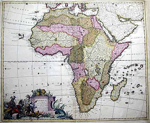 Valk  Africa – Mauro…