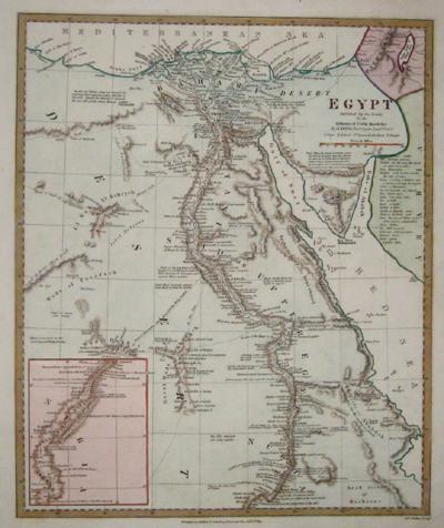 Long  Egypt