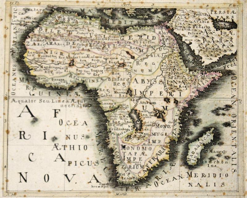 Wagner  Africa Nova