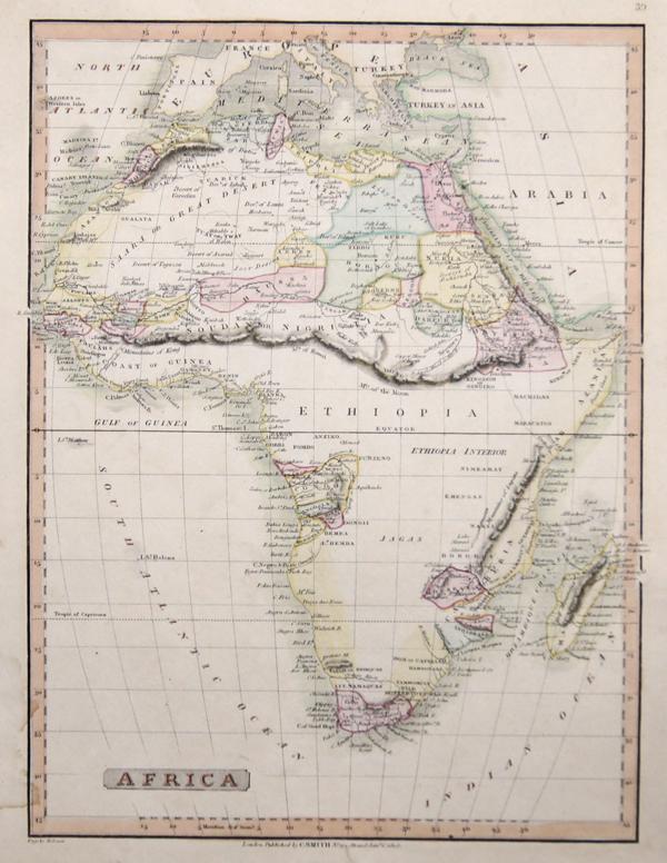 Smith  Africa