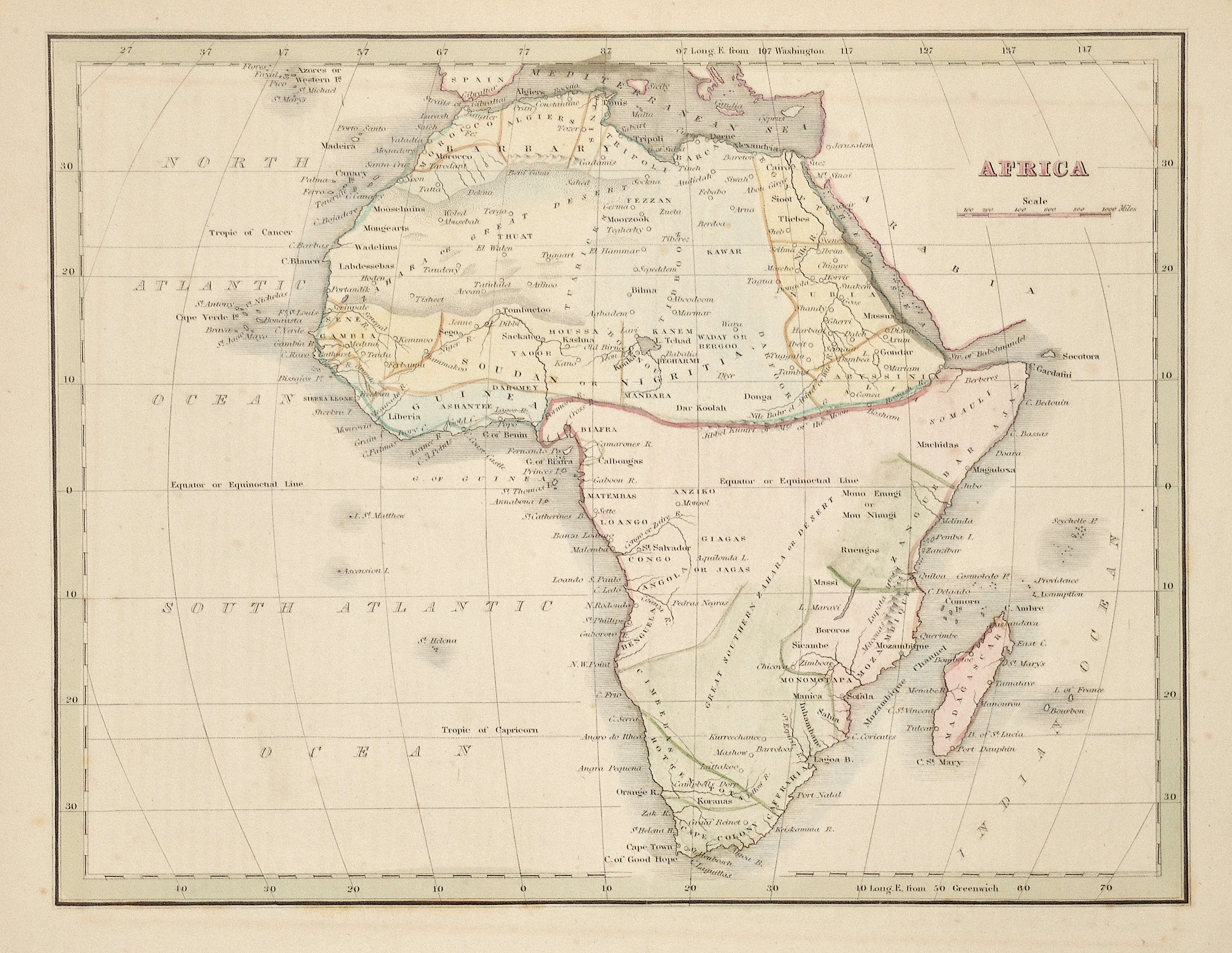 Anonymus  Africa