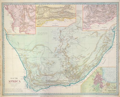 Walker  South Africa