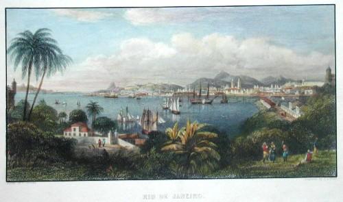 Prior T. Rio de Janeiro