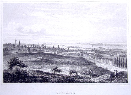 Ahrens  Baltimor