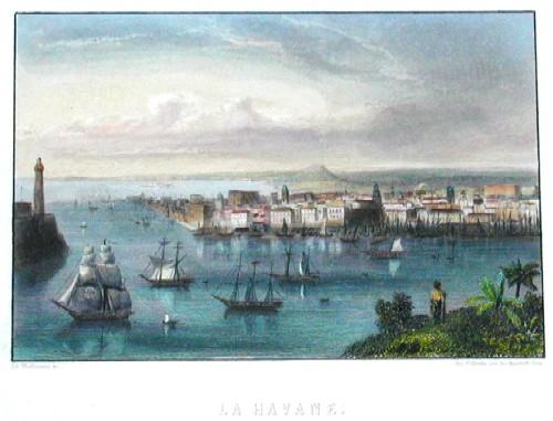 Chardon F. La Havane