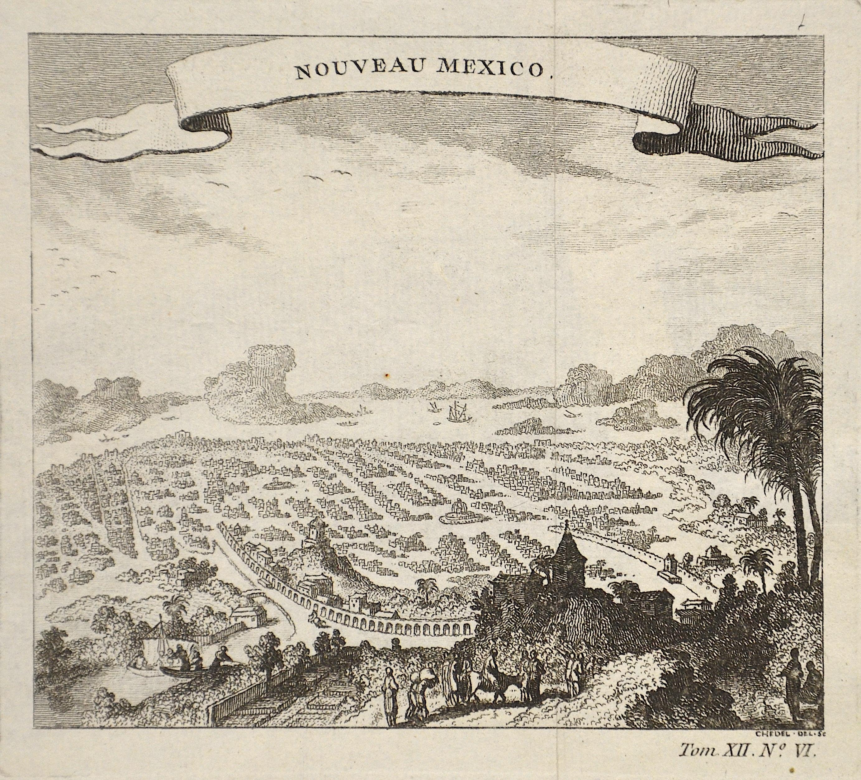Chedel  Nouveau Mexico