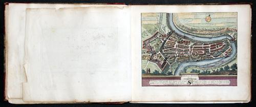 Falkerna I. Views in Switzerland / La Religion & la Milice des Suisses