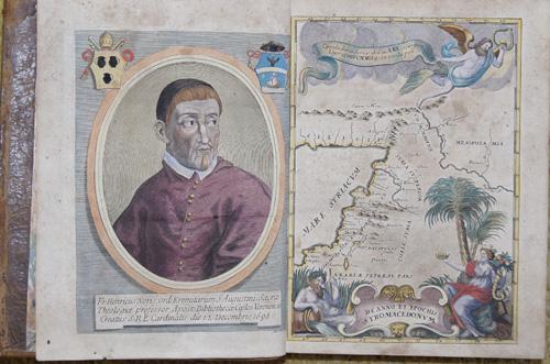 Fritsch  Annus et epochae Syromacedonum in vetustis urbium Syriae nummis praesertim mediceis expostitae..