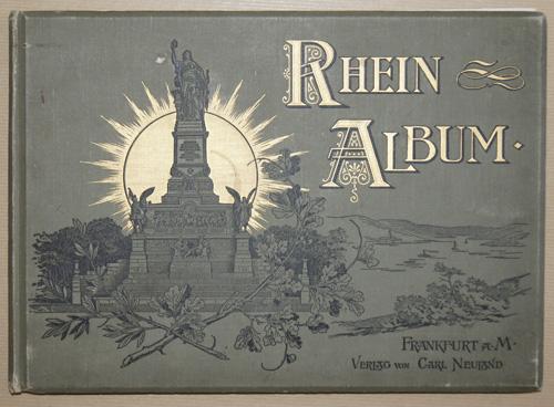 Foltz Friedrich Rhein-Album