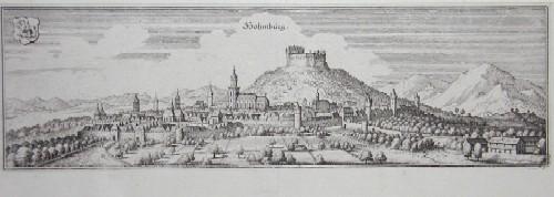 Merian  Hohmburg