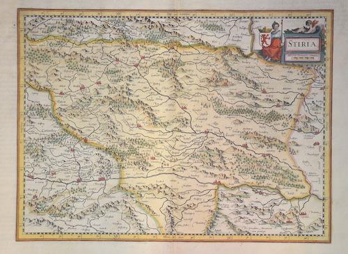 Mercator  Stiria