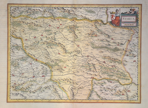 Mercator Gehard Stiria