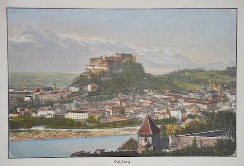 Anonymus  Salzburg