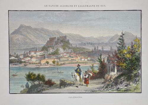 Pannemaker  Salzbourg