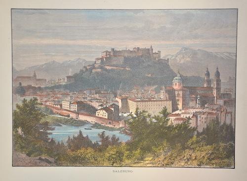 Wiegand  Salzburg