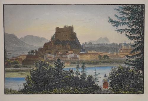 Winkles H. Salzburg