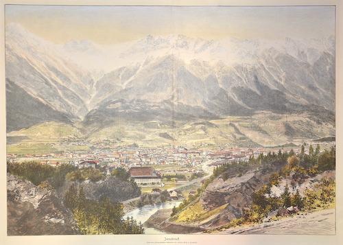 Groß  Innsbruck.