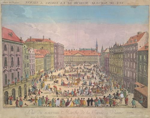 Siecrist  Vue nouveaux Marche, de la Farine a Vienne