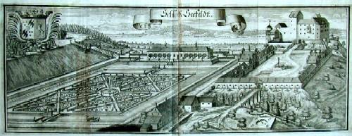 Wening  Schloss Seefeld