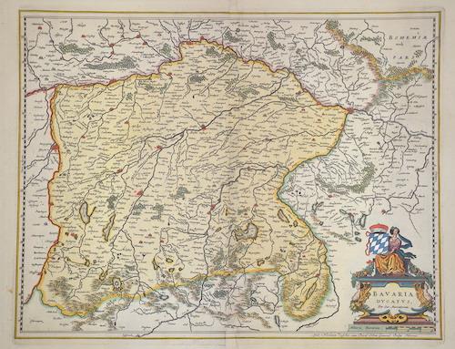 Visscher  Bavaria ducatus