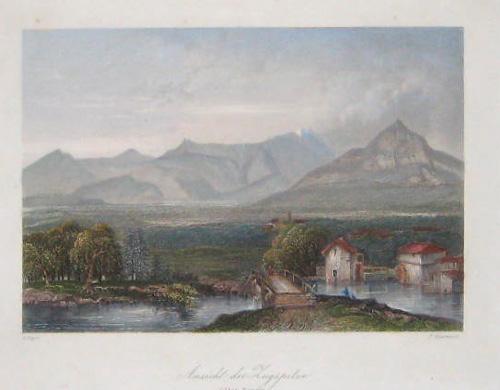Hearood  Ansicht der Zugspitze