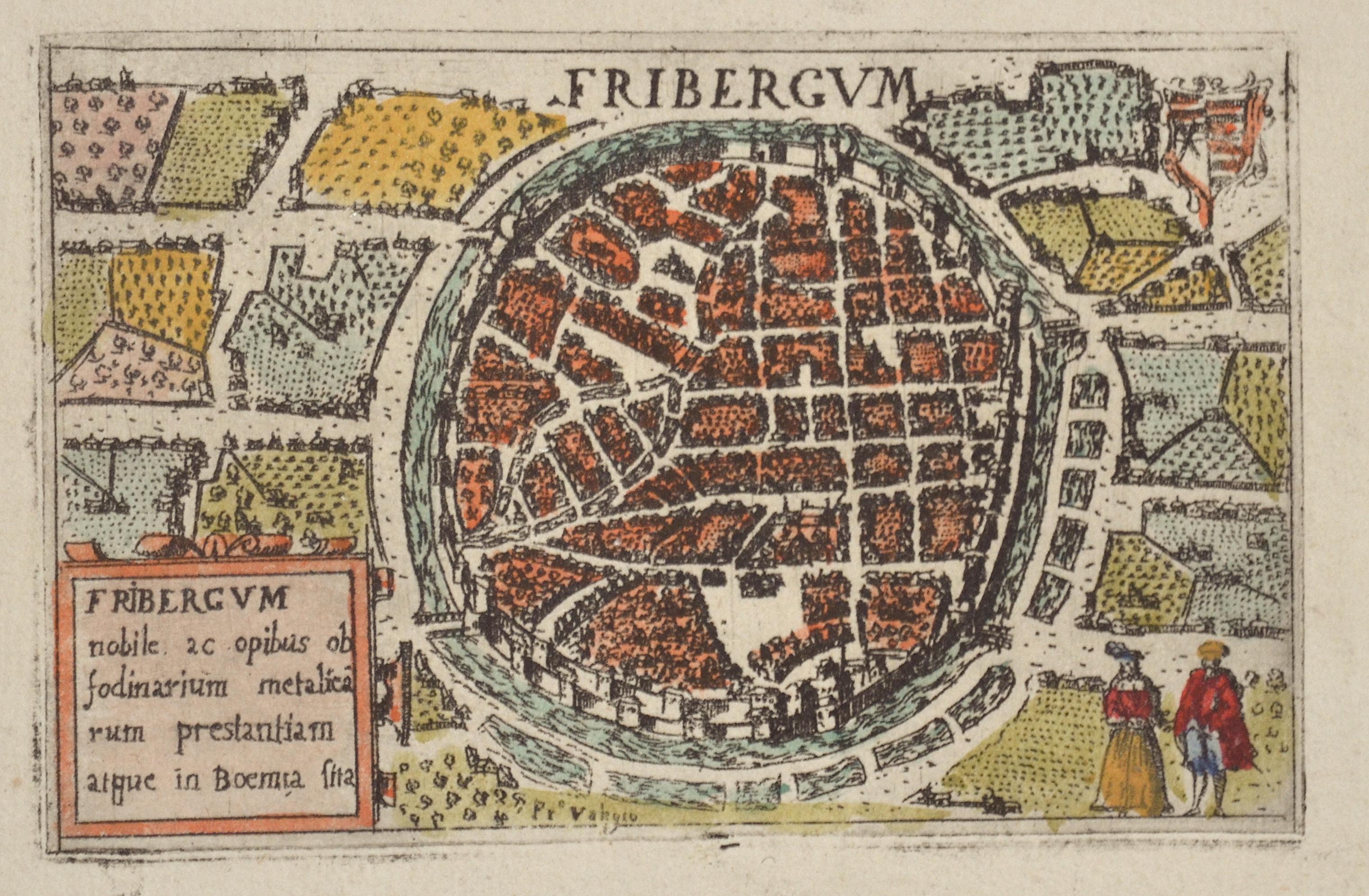 Anonymus  Fribergum.