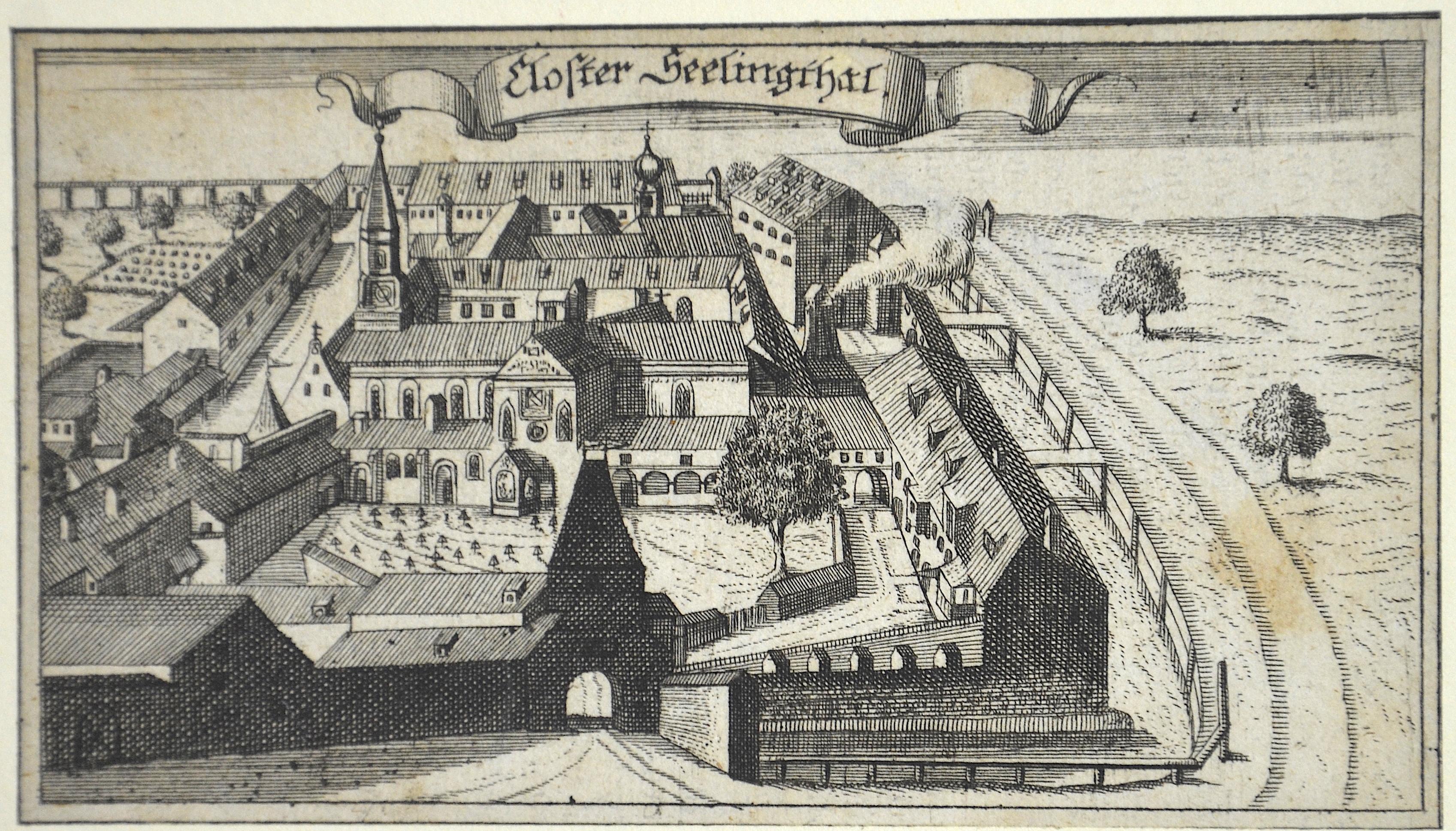 Ertl  Closter Seelingthal.