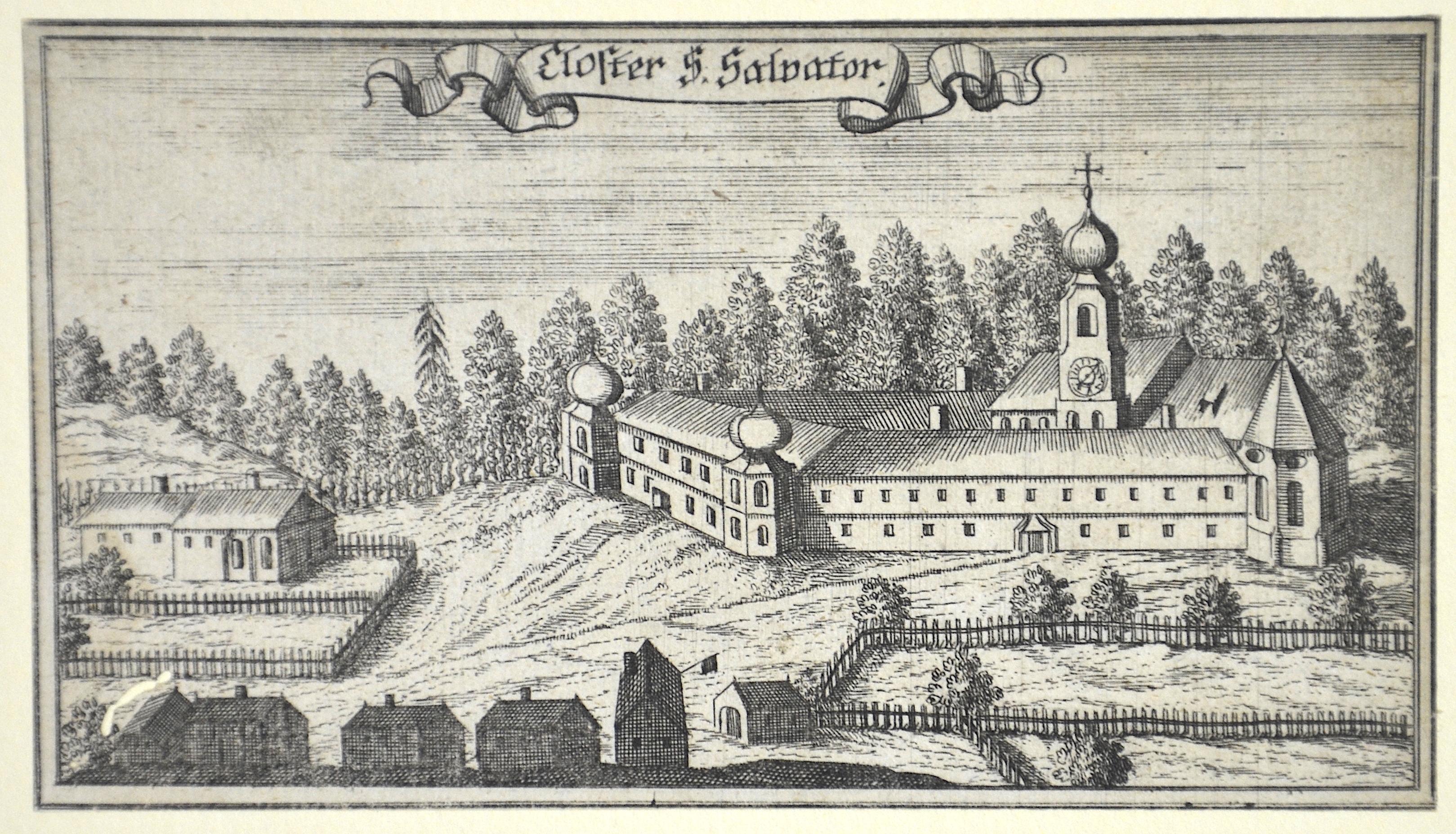 Ertl  Closter S. Salvator.