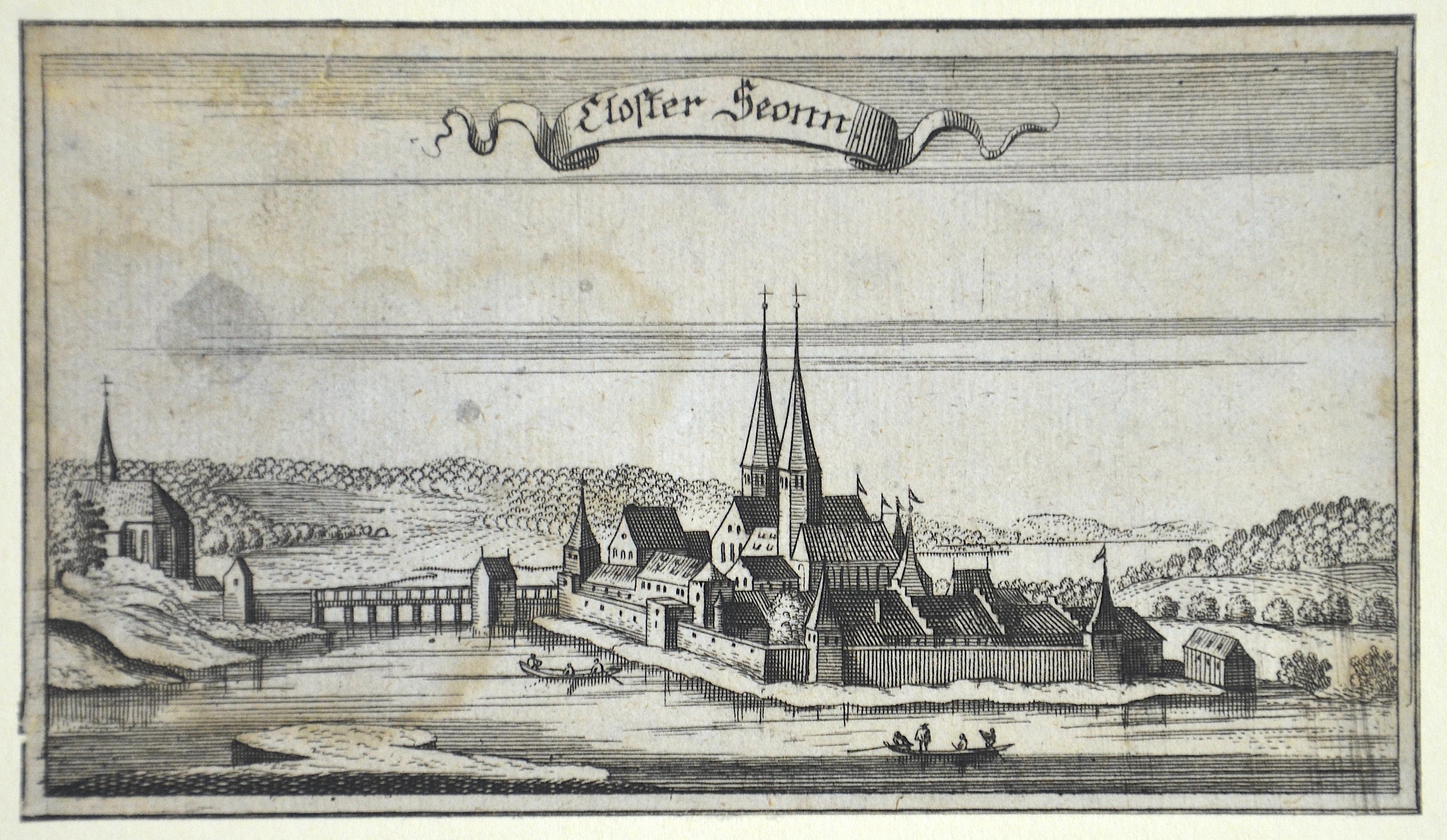 Ertl  Closter Seonn.