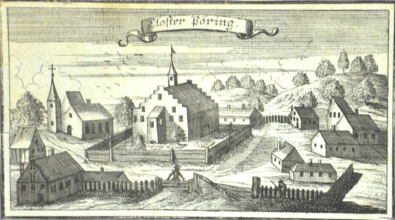 Ertl  Closter Pöring.