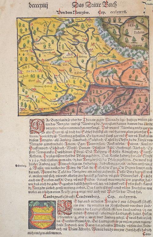 Münster  Von dem Nordgow