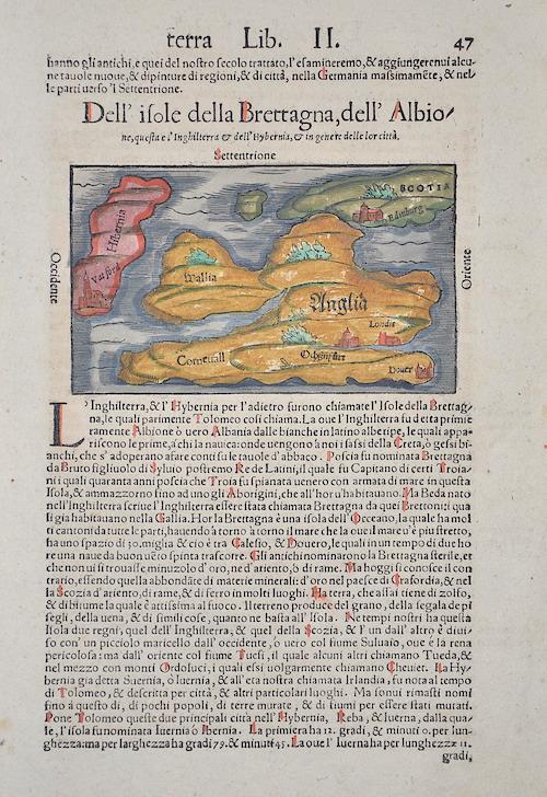 Münster Sebastian Anglia