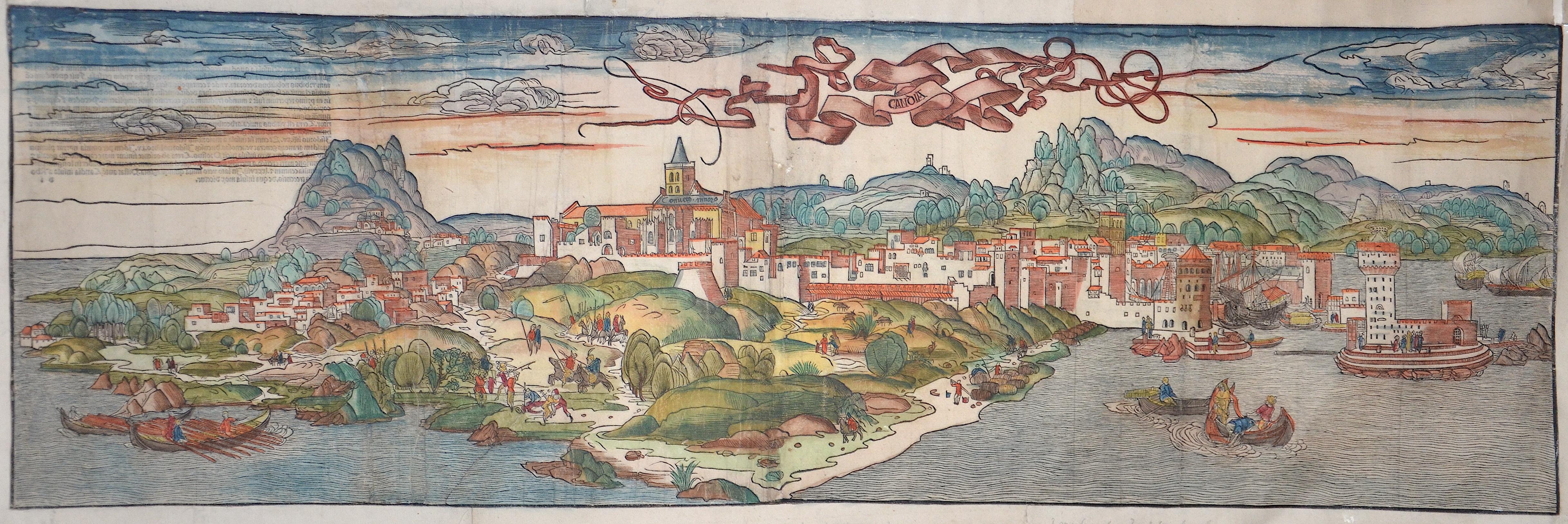 Breidenbach, von Berhard Candia
