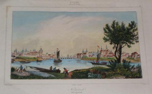Lalaisse Ch. Novgorod