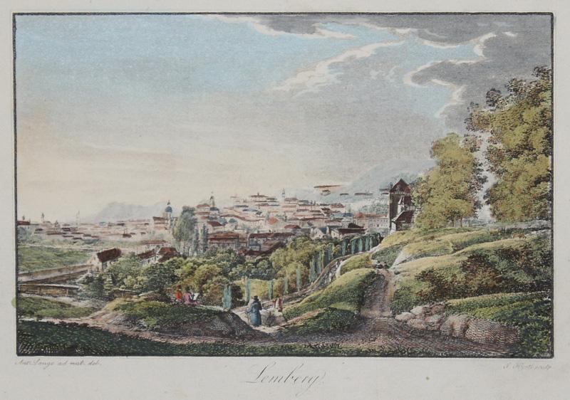 Hyrtl I. Lemberg