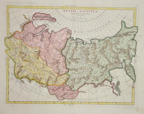 Zatta  Russia Asiatica