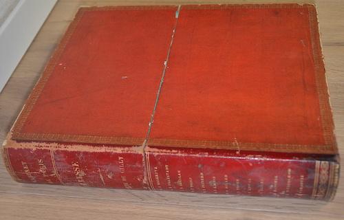Gilly/ Sotzmann  Preussen. Spezial Karte von Südpreussen. Mit allerhöchster Erlaubnis aus der königlichen großen topographischen Vermessungs-Karte, unter Mitwirkung..