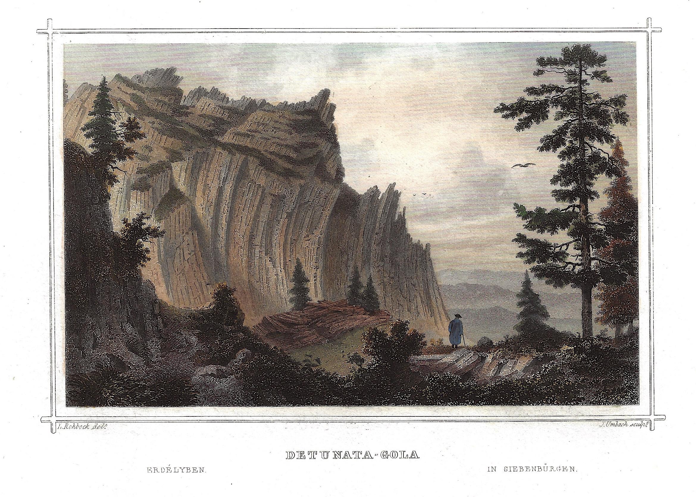 Umbach J. Detunata-Gola