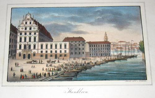 Scheele v. C. Munkbron