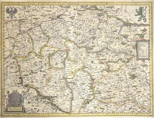 Kaerius  Bohemia