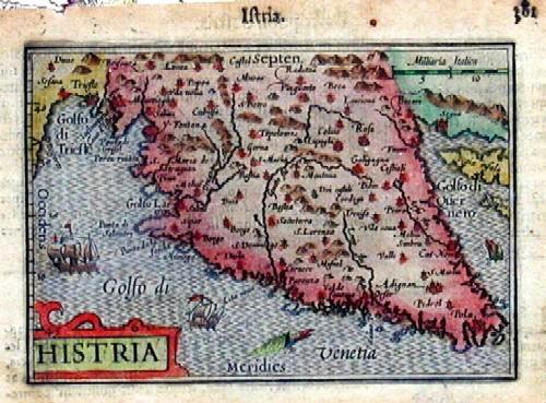 Bertius  Histria