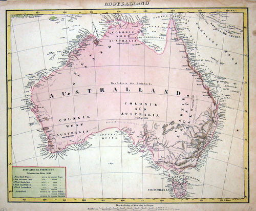 Flemming C. Australland