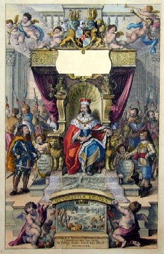 Hollar  Münificentiae Bavaricae