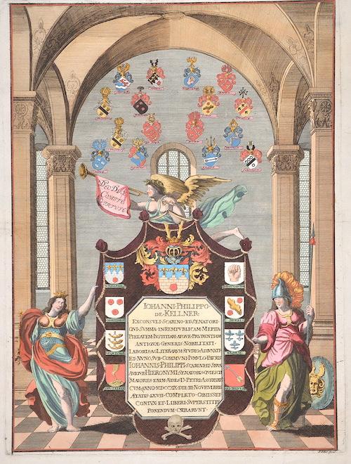 Fehr P. Johanni Philippo de Kellner…