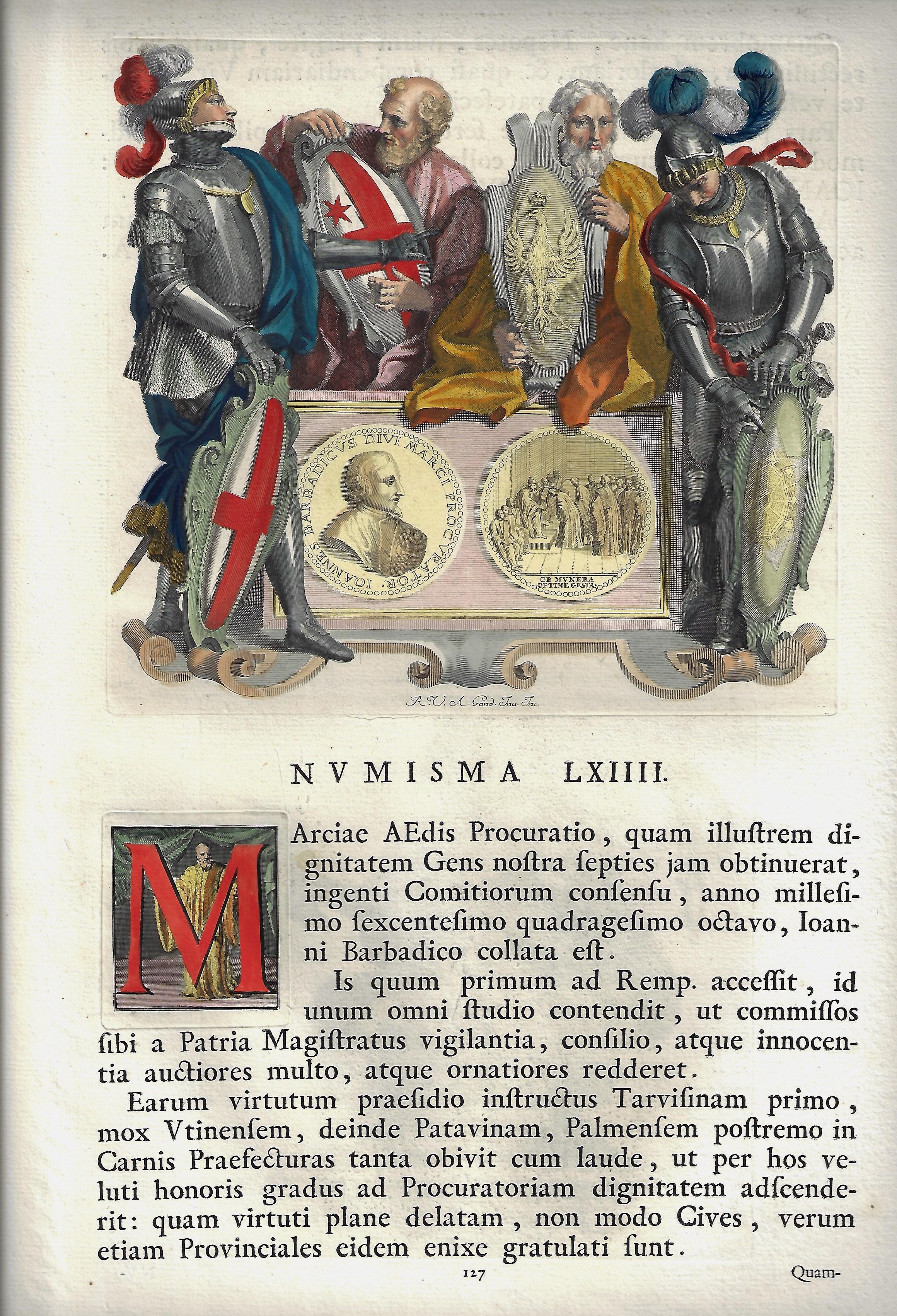 Gand  Numisma LXIIII